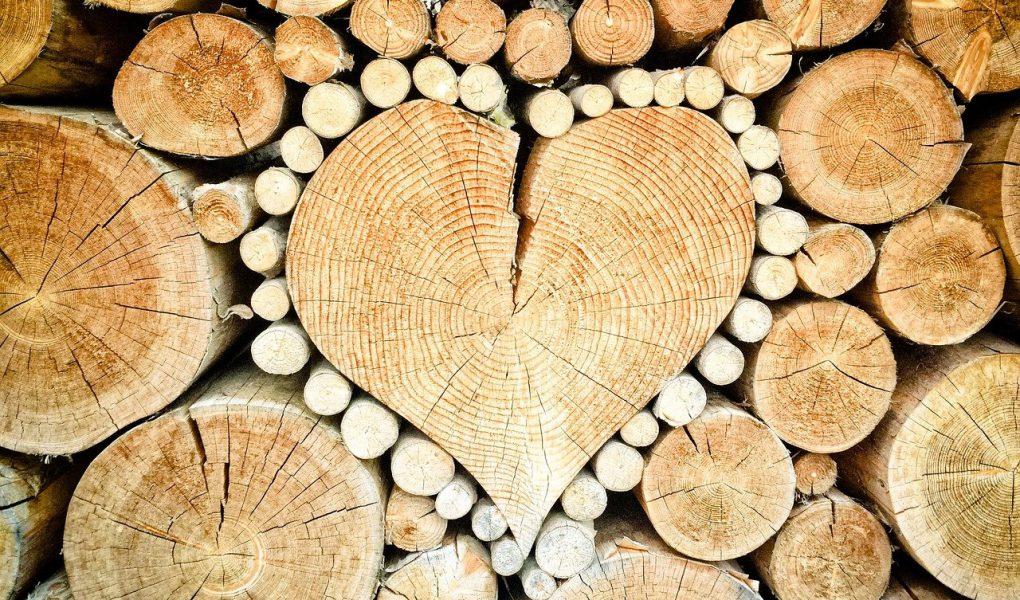 Douglas hout is een sterk, veelzijdig en interessant materiaal