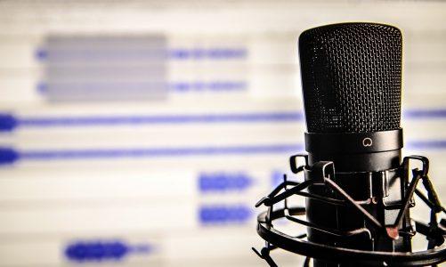 Tips om je eerste podcast op te nemen