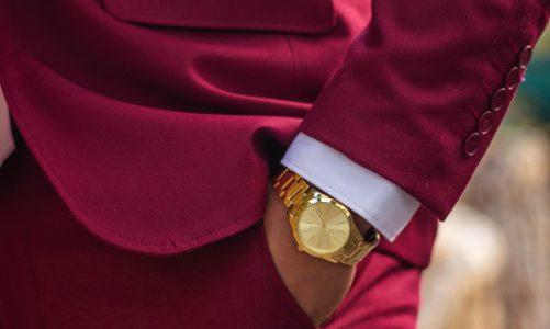 Voordelen van het dragen van een horloge