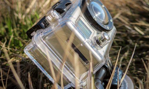 Gaat u op vakantie? Neem dan een actioncam mee.