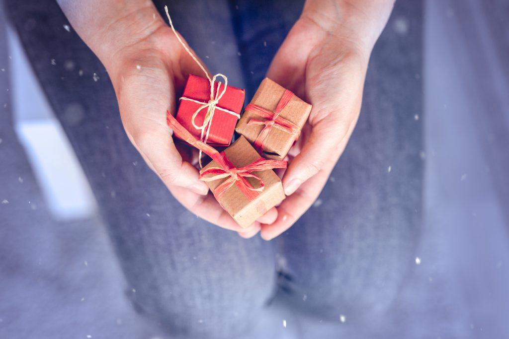 Kerstpakkettenexpress