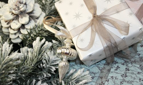 Het juiste cadeau met Kerstpakkettenexpress