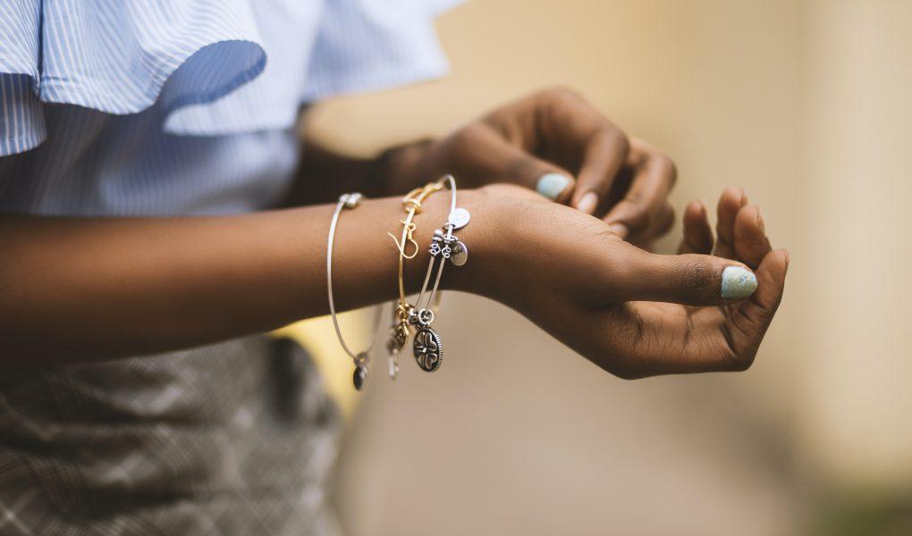 Armband graveren als cadeau